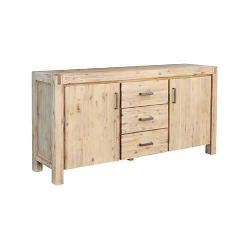 KATTEGAT OAK COLOUR BUFFET