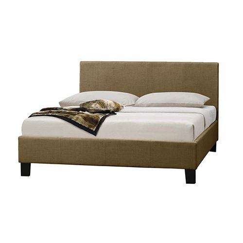 IRONSIDE FABRIC BED FRAME