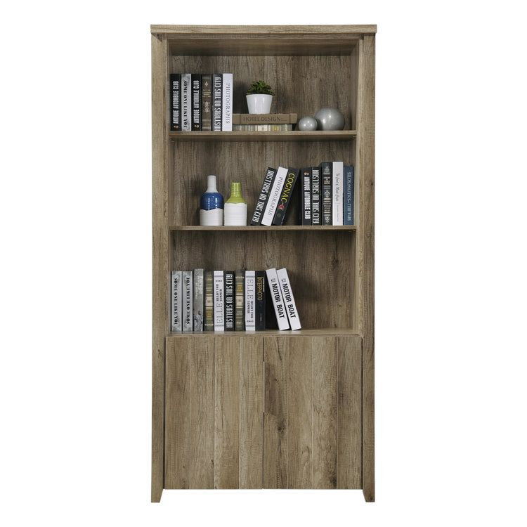 Harald Book Shelf