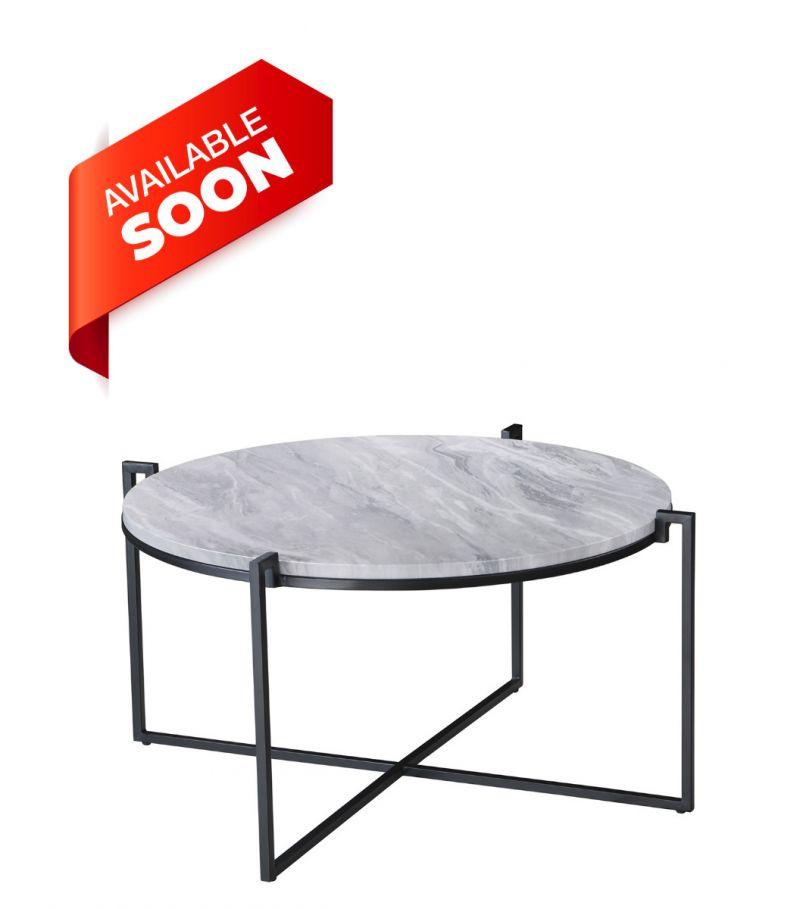 Crowny Coffee Table