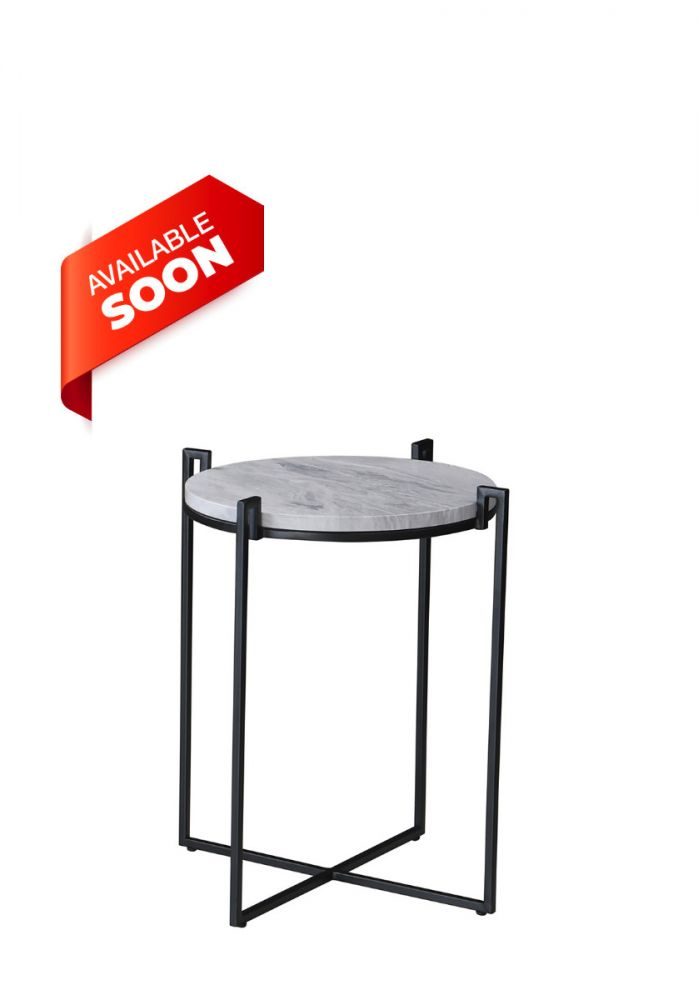 Crowny Side Table