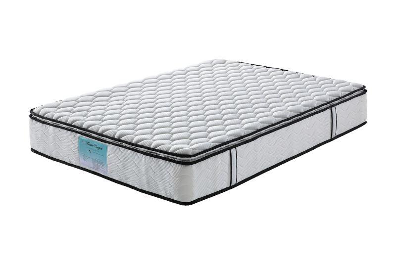 Latex Pillowtop Mattress